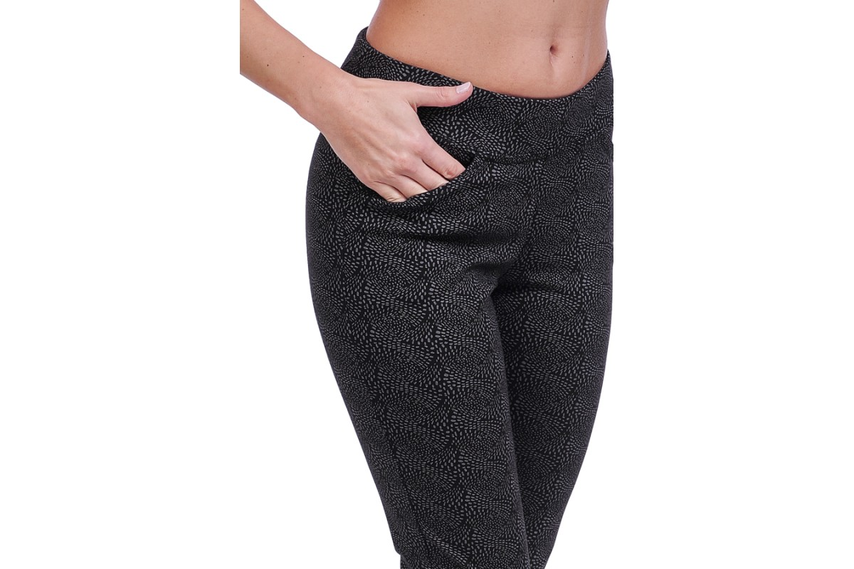 34e9ba10571b Dámske nohavice DRAPS Zobraziť plnú veľkosť. Predchádz. Nasl.