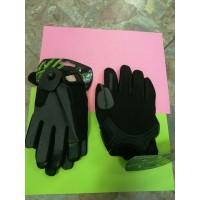 Cyklistické rukavice, SENSOR